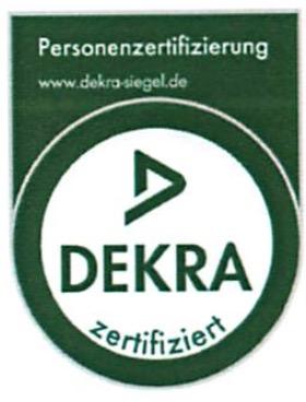 DEKRA DSGVO